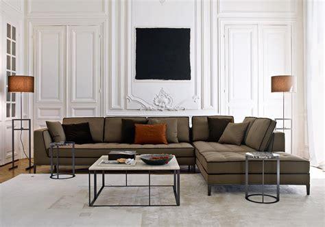 canapé b b italia modern furnishing from b b italia