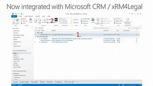 netdocuments document and email management for microsoft With documents in microsoft crm