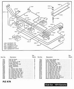 Easygo Golf Cart Wiring Diagram