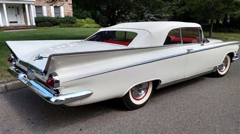 1959 Used Buick Electra 225 At Find Great Cars Serving