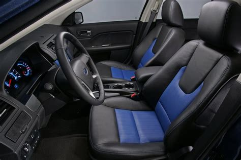 how things work cars 2011 ford fusion seat position control 2011 ford fusion review specs pictures price mpg