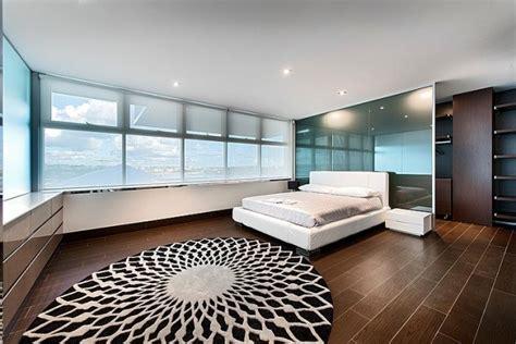 tapis chambre adulte chambre à coucher adulte 125 idées de designs modernes