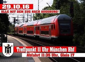 Abfahrt Augsburg Hbf : zug augsburg ~ Markanthonyermac.com Haus und Dekorationen