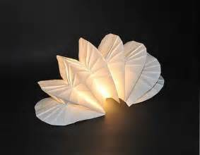 unique lighting fixtures blending recycling paper with of design