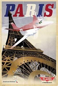 American vintage paris