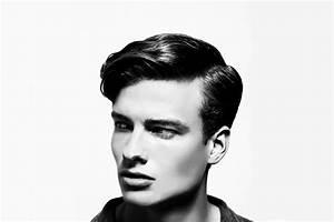 Raie Sur Le Coté Homme : 10 id es de coiffure pour la rentr e pour un homme ~ Melissatoandfro.com Idées de Décoration