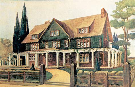 house styles craftsman homes design   arts