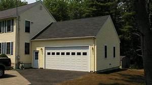 New Garages  Colony Home Improvement  Southeastern  Massachusetts