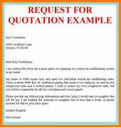 8 How To Write A Quotation Letter Daily Task Tracker 5 Sample Quotation Letter Free Sample Example Format 1000 Images About FREE RESUME SAMPLE On Pinterest Business Letter Samples Quotation Letter Sample