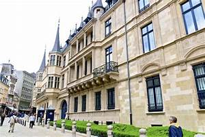 Einkaufen In Luxemburg : gro herzoglicher palast visit luxembourg ~ Eleganceandgraceweddings.com Haus und Dekorationen