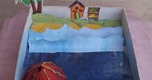 The Nu Projects : cards crafts kids projects volcano tsunami school project ~ Eleganceandgraceweddings.com Haus und Dekorationen
