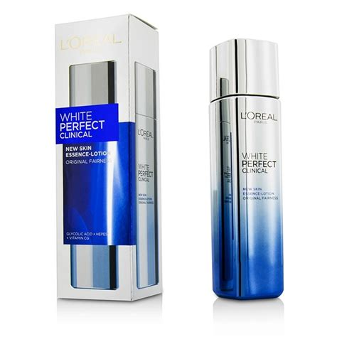 L Oreal White l oreal white clinical new skin essence lotion