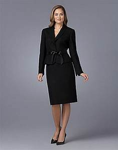Skirt Suits for Women | Suits for women | Pinterest