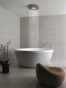 modernes badezimmer ideen 20 runde badewanne designs die das bad in ein paredies verwandeln