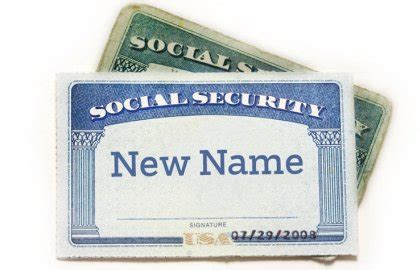 social security name change social security card benefit basics crucial to retirement plan aarp
