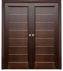 modern door | Latest Wooden Main Double Door Designs ...