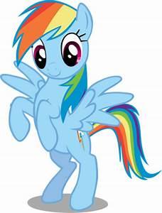 Rainbow Dash • My Little Pony: Friendship is Magic ...