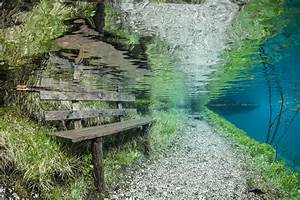 Submerged Park in Austria | Most Beautiful Places in the World