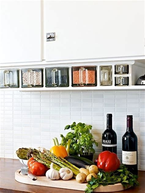 under cabinet storage containers i love the idea of under counter storage containers for