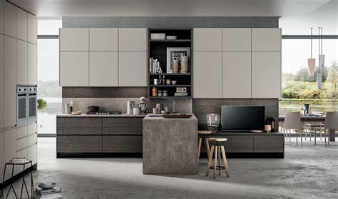Arredo3 Cucine Moderne by Cucine Moderne Brescia Cucine Su Misura Mobili