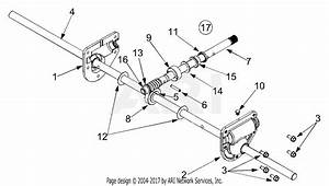 Mtd 31bs644e129  2004  Parts Diagram For Gear Assembly