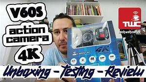 4k Action Cam Test : action camera greek 4k v60s unboxing testing ~ Jslefanu.com Haus und Dekorationen