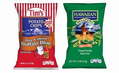Cascade Snacks Limited Edition Chips Potato Tim