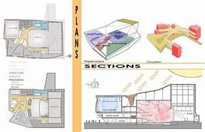 Un Studio Diagram