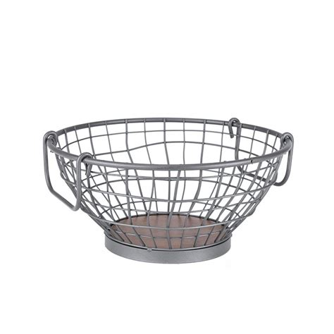 cheap  tier wrought iron fruit basket find  tier wrought iron fruit basket deals