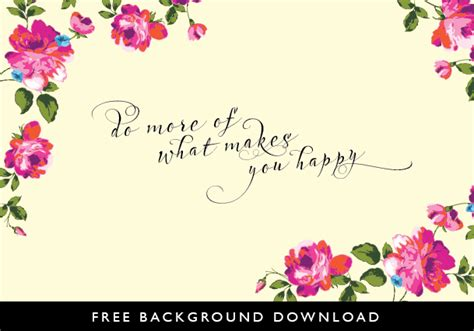10 Free March 2016 Desktop Wallpapers  Leah With Love