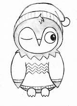 Owl Easy Drawing Cute Simple Flying Designs Draw Drawings Step Cartoon Getdrawings Mixing Watercolor Chart Deviantart sketch template