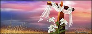 Christian Easter Facebook Cover Photos – Happy Easter 2018