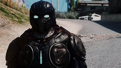 Onyx Gears Guard War Mods Replace Gta5