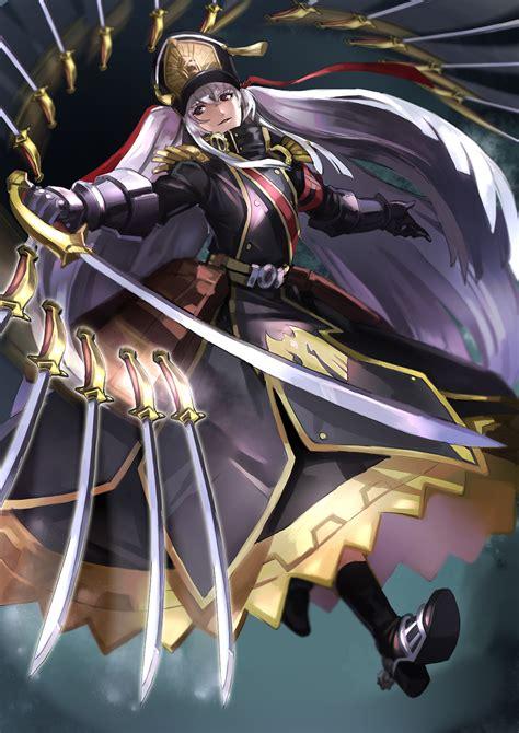 Anime Wallpaper Creator - re creators zerochan anime image board