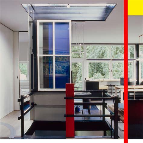 Konstellationen: Rietveld Und Die Revolution Des Raums