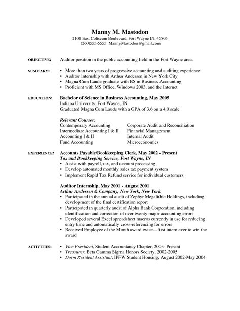 resume builder for cocktail waitress 28 images sles