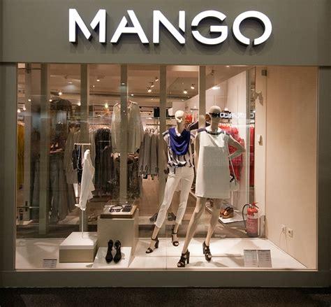 mango windows  spring budapest hungary
