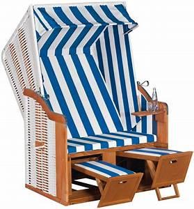 Sunny Smart Strandkorb : sunny smart strandkorb rustikal 50 basic 200 bxtxh 120x80x160 cm wei online kaufen otto ~ Watch28wear.com Haus und Dekorationen