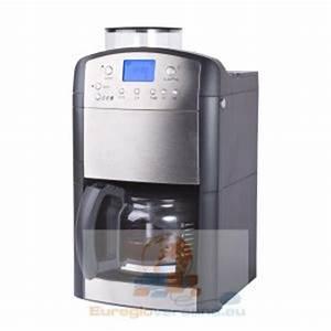 Kaffeemaschine Mit Mühle : luxus kaffeemaschine kaffeeautomat m hle heru ka 17307 ebay ~ Frokenaadalensverden.com Haus und Dekorationen