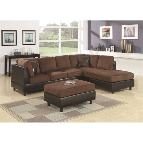 Most Comfortable Modern Sectional Simple Modern Reclining