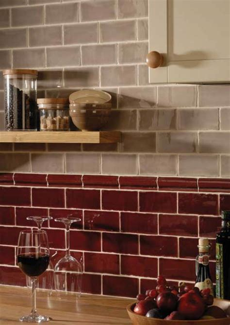 today s use of tile in classic kitchens restoration design for the vintage house house