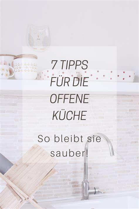 Wie Oft Putzt Ihr Eure Wohnung by Anzeige 7 Tipps F 252 R Die Offene K 252 Che German