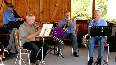canap jazz dornstetten seniors jazz league gibt debüt im canapé