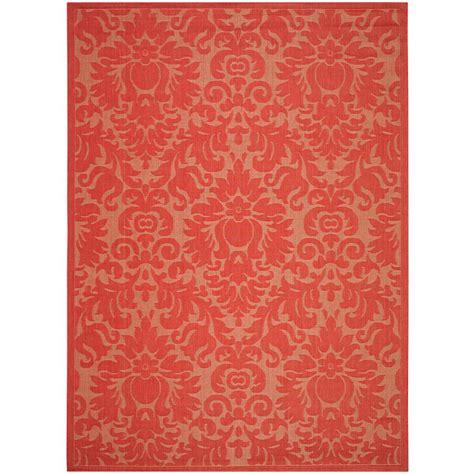 12 x 12 outdoor rug safavieh courtyard 8 ft 11 in x 12 ft indoor