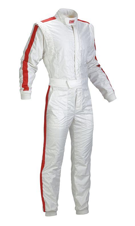 omp vintage  race suit fia approved retro overalls