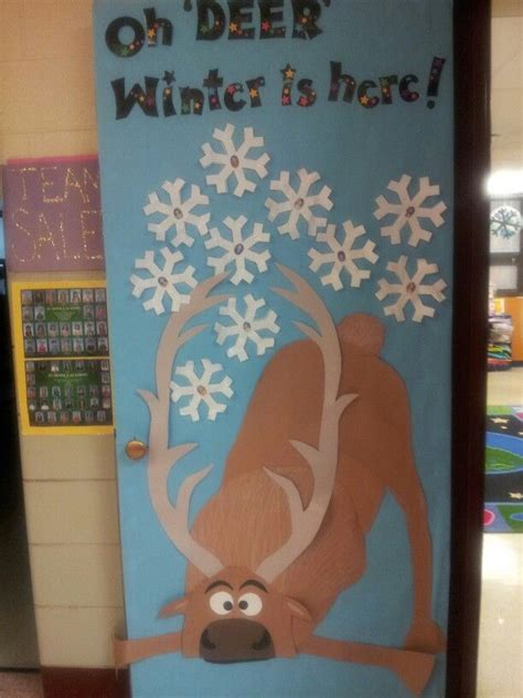 christmas door decoration for six graders 690 best images about classroom decorations themes and bulletin boards for intermediate grades