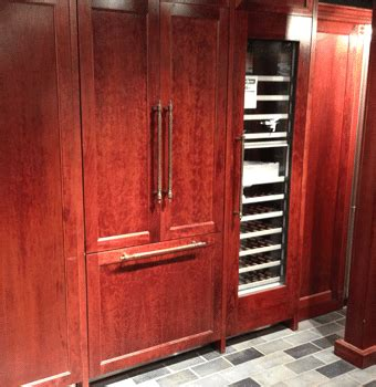 counter depth refrigerators reviewsratingsprices