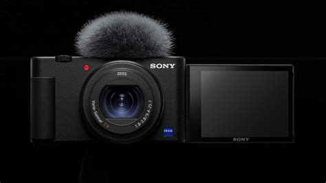 sony zv   impressions camera jabber