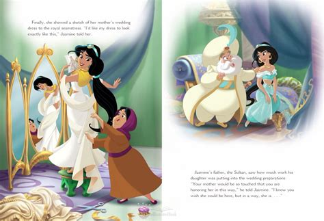 image jasmines royal wedding jpg disney princess