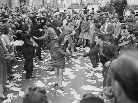 How Yorkshire people can celebrate Dance for VE Day - 75 ...